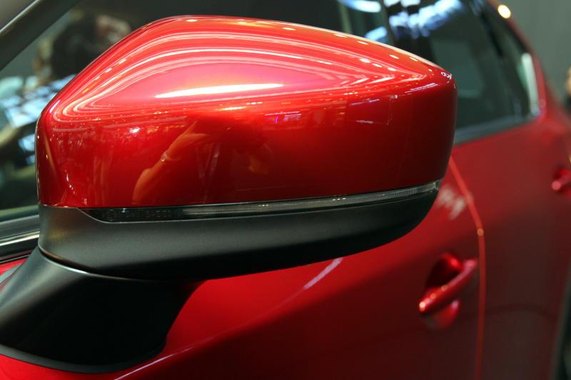 Carsifu 2018 Mazda CX-5 GVC (6)
