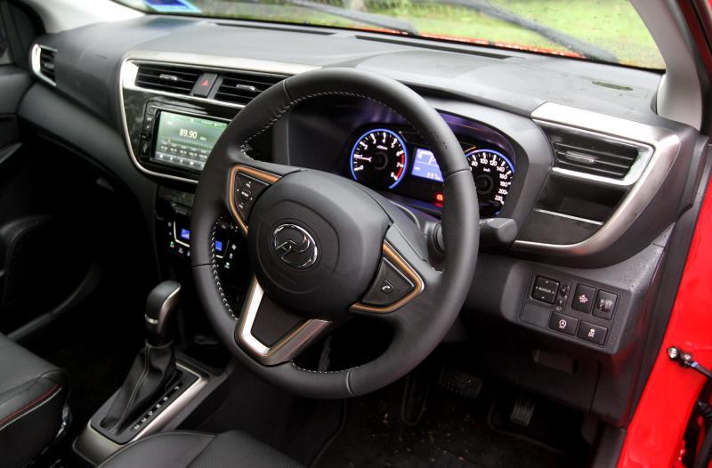 2017 Perodua Myvi Advance (10)