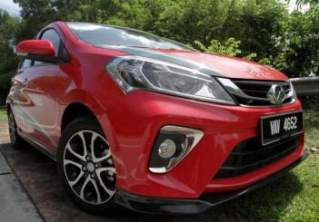 2017 Perodua Myvi Advance  (44)