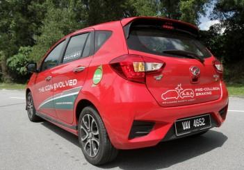 2017 Perodua Myvi Advance  (46)