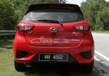 2017 Perodua Myvi Advance  (51)
