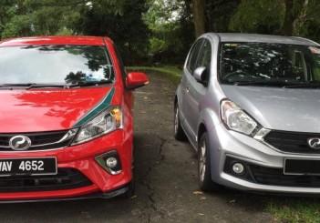 2017 Perodua Myvi Advance  (55)