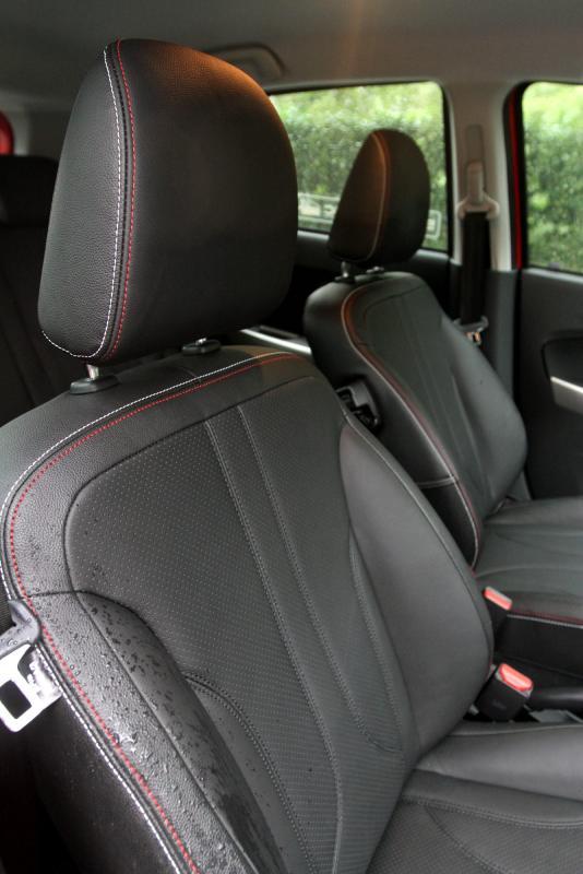 2017 Perodua Myvi Advance (9)