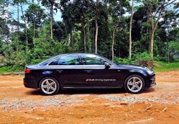 Audi A4 2.0 TFSI quattro - 05