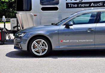 Audi A4 2.0 TFSI quattro - 16