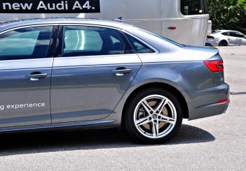 Audi A4 2.0 TFSI quattro - 17