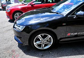 Audi A4 2.0 TFSI quattro - 19
