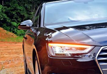 Audi A4 2.0 TFSI quattro - 31