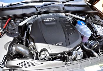 Audi A4 2.0 TFSI quattro - 37