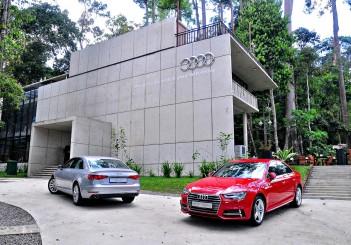 Audi A4 2.0 TFSI quattro - 40