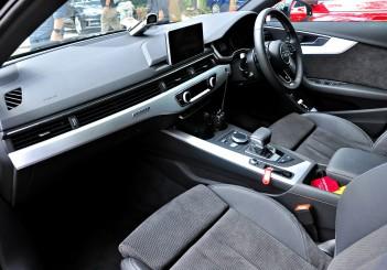 Audi A4 2.0 TFSI quattro - 42