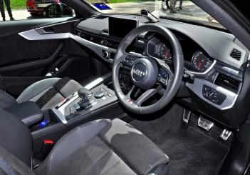 Audi A4 2.0 TFSI quattro - 53