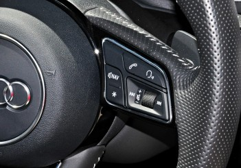Audi A4 2.0 TFSI quattro - 57