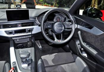Audi A4 2.0 TFSI quattro - 58