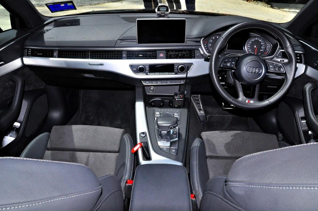 Audi A4 2.0 TFSI quattro - 60
