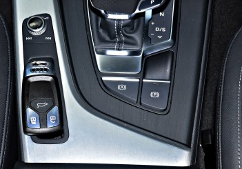 Audi A4 2.0 TFSI quattro - 64