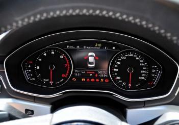 Audi A4 2.0 TFSI quattro - 70