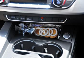 Audi A4 2.0 TFSI quattro - 73