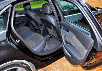 Audi A4 2.0 TFSI quattro - 79