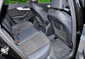 Audi A4 2.0 TFSI quattro - 82