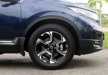 2017 Honda CR-V TC-P (21)