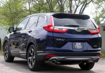 2017 Honda CR-V TC-P (24)