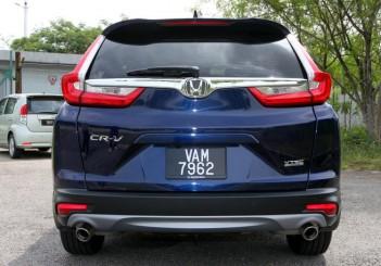 2017 Honda CR-V TC-P (29)