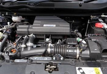 2017 Honda CR-V TC-P (36)
