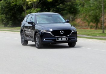 2017 Mazda CX-5 2-5 GLS (15)