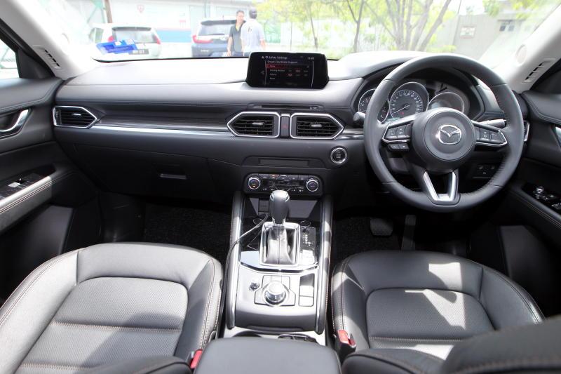 2017 Mazda CX-5 2-5 GLS (23)