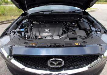 2017 Mazda CX-5 2-5 GLS (3)