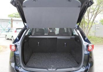 2017 Mazda CX-5 2-5 GLS (4)