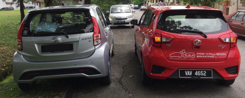 Perodua Myvi: A Malaysian joy | CarSifu