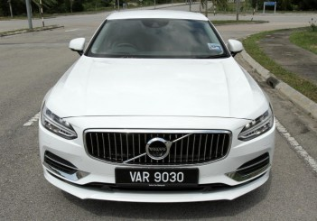 2017 Volvo S90 T8 Twin Engine AWD (Inscription) (9)