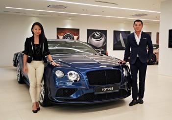 Bentley Kuala Lumpur appoints LAB