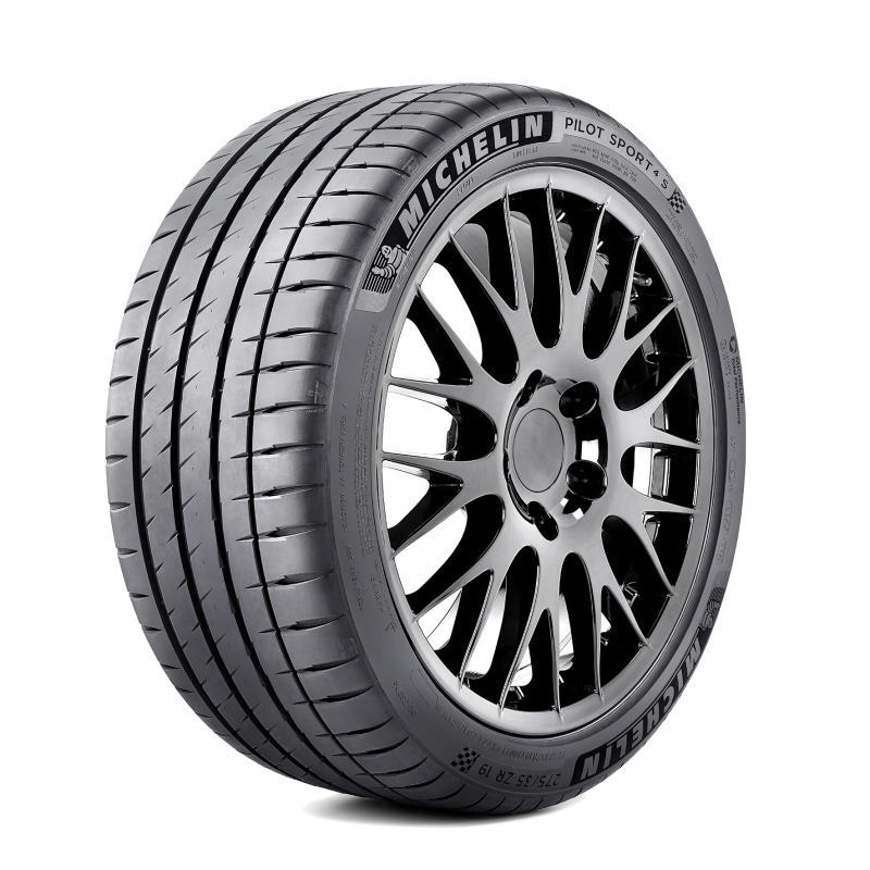 Michelin Pilot Sport 4 S - 01
