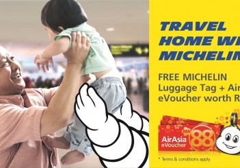 Michelin - Travel Home With Michelin