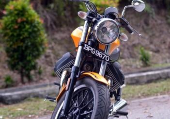 Moto Guzzi V9 Roamer (11)