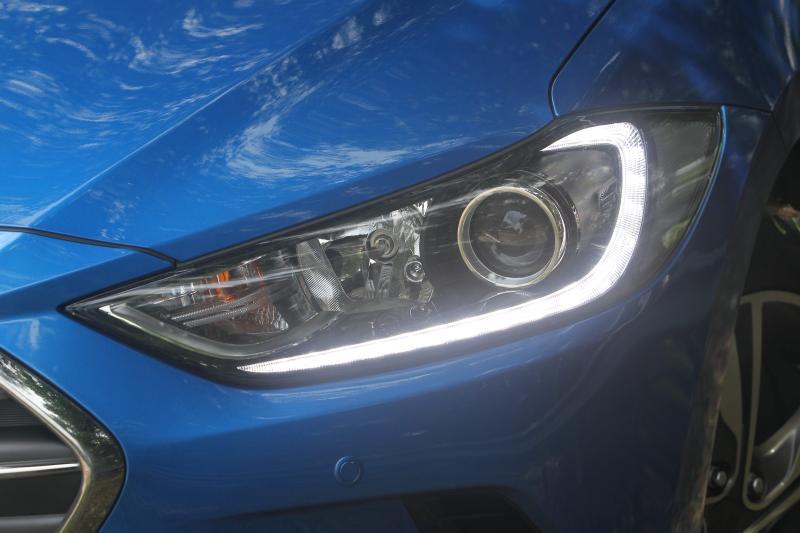 2017 Hyundai Elantra 2-litre MPi Executive (20)