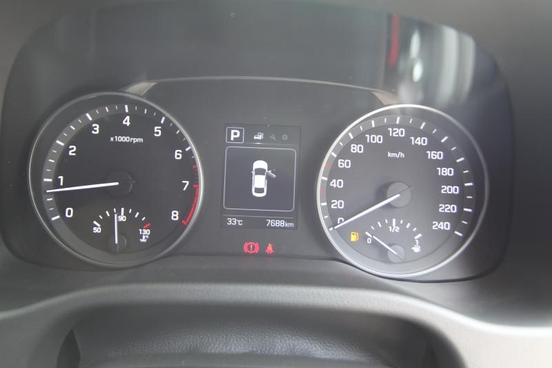 2017 Hyundai Elantra 2-litre MPi Executive (60)