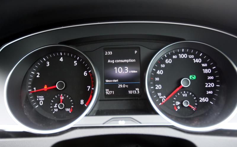 2017 Volkswagen Passat 1-8TSI Comfortline PLUS (13)