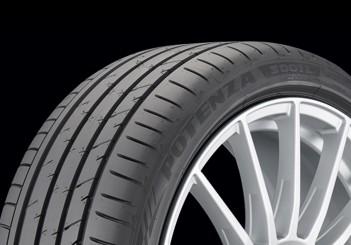 Bridgestone POTENZA S001L RFT - 01