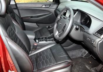 Hyundai Tucson 1.6 turbo - 15