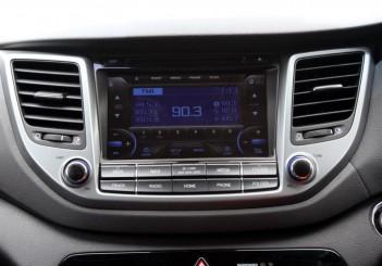 Hyundai Tucson 1.6 turbo - 25