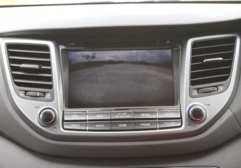 Hyundai Tucson 1.6 turbo - 26