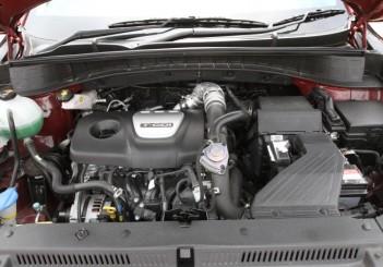 Hyundai Tucson 1.6 turbo - 30