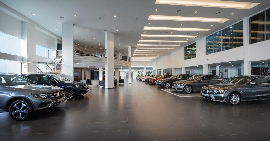 Mercedes-Benz NZ Wheels Klang Autohaus 2018 (4)