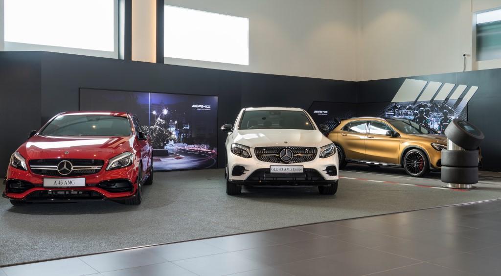 Mercedes-Benz NZ Wheels Klang Autohaus 2018 (5)