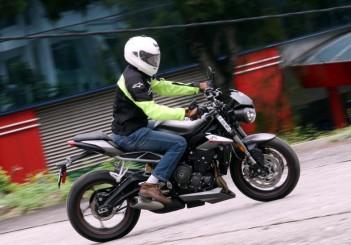 Triumph Street Triple RS 765cc (15)