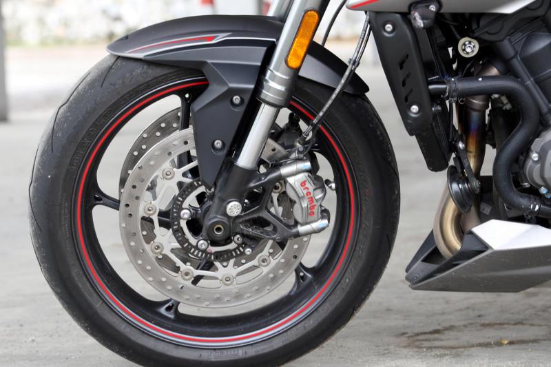 Triumph Street Triple RS 765cc (22)